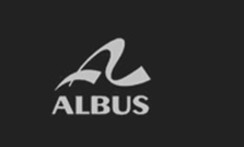 Albus--logo-on-grid